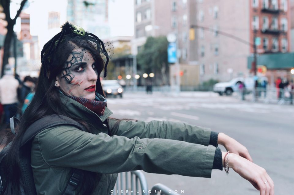 Voir et participer à la Parade d'Halloween de New York