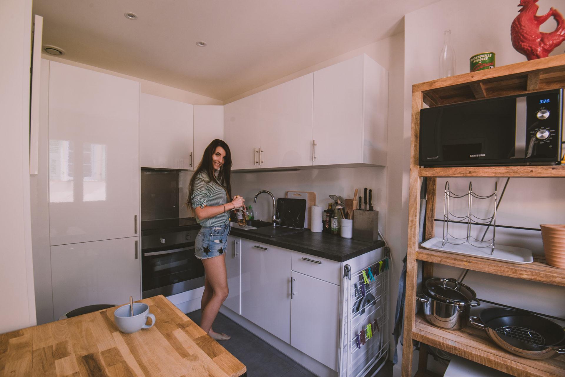 Airbnb conciergerie