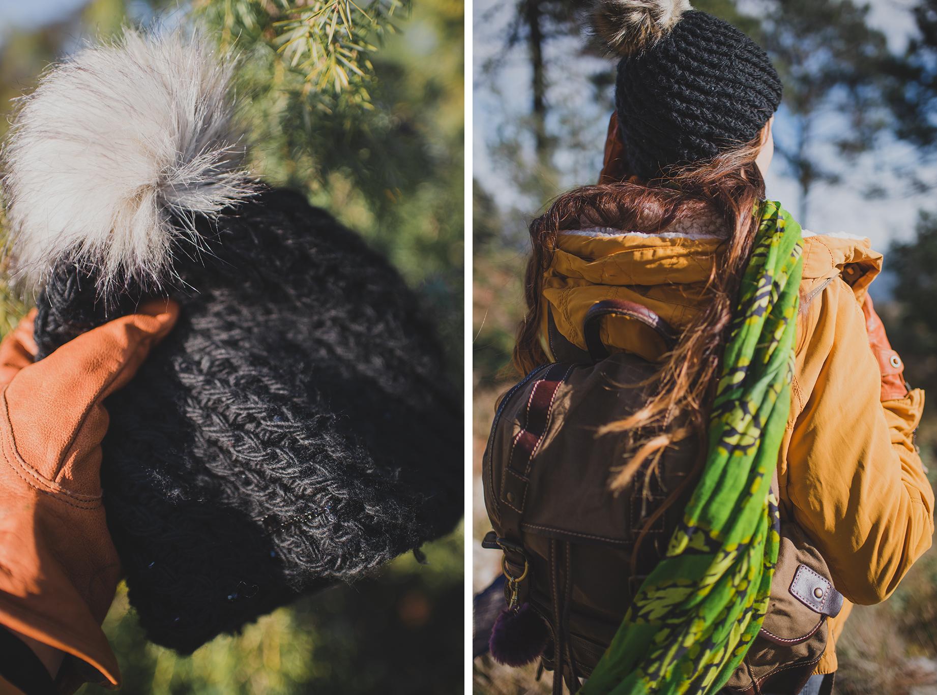 Voyage De Nature amp; Découvertes D'accessoires L'hiver Chez Pour Test 5f6Aq