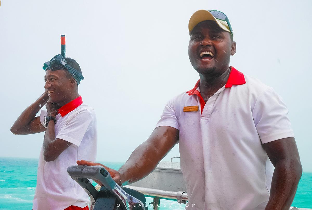 catamaran-employés