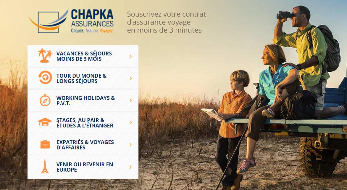 chapka-voyage-assurance