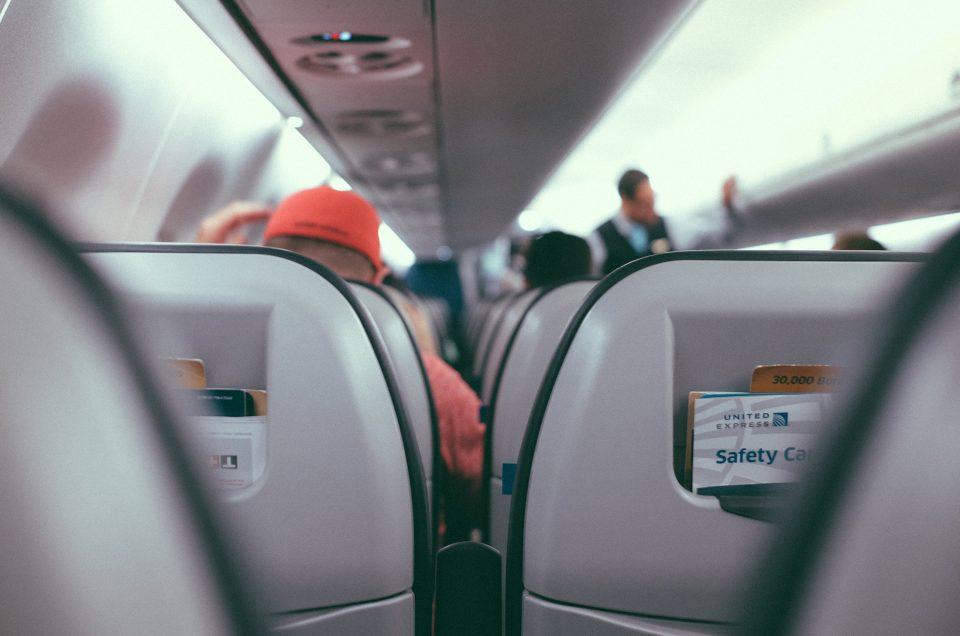 Comment choisir la meilleure place dans l'avion ?