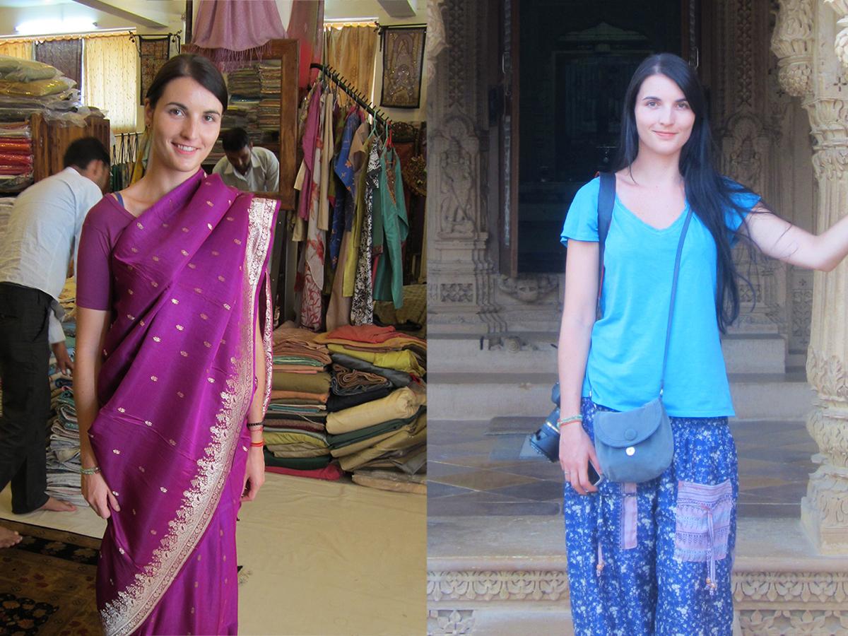voyager en Inde quand on est une femme