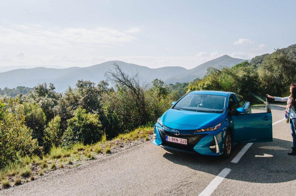 Un inoubliable road trip en Catalogne, où j'ai découvert des lieux enchanteurs !