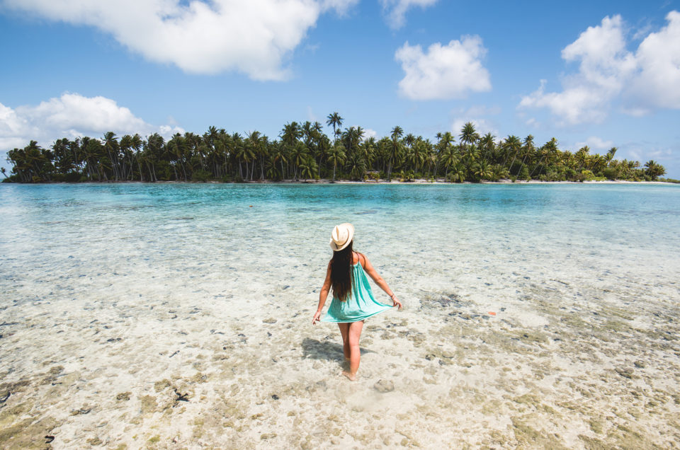 Laissez-vous bercer par une croisière de rêve en Polynésie Française…