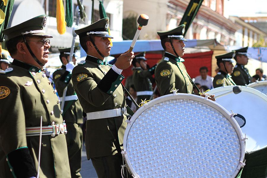 défilé-Cochabamba-1