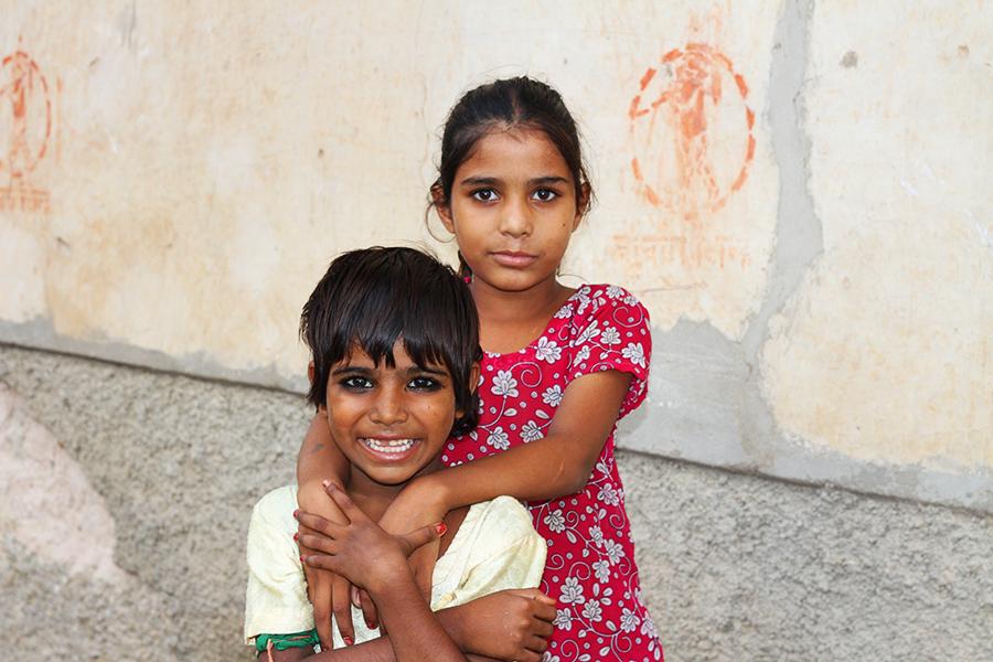 Une femme qui voyage en Inde, ce n'est pas si dingue !