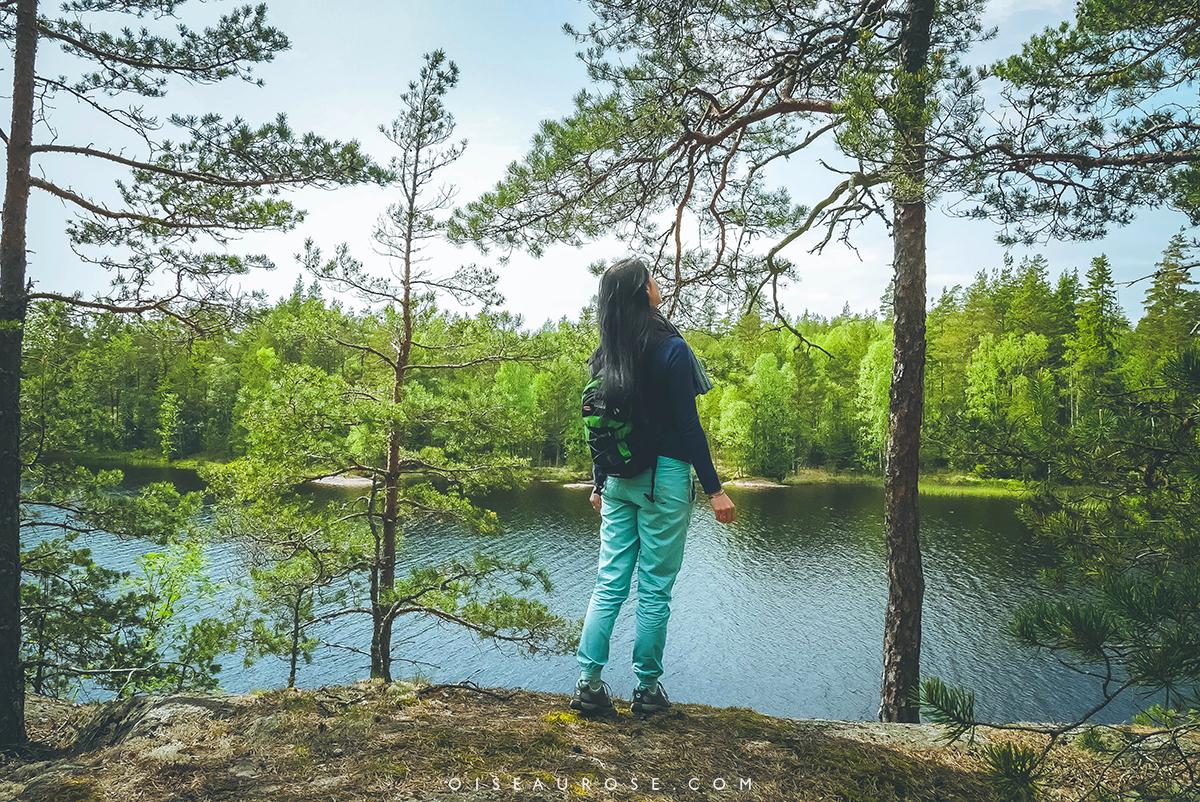 finlande-trek