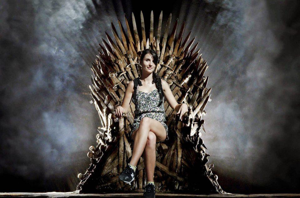 J'ai envahi les lieux de tournage de Game of Thrones à Dubrovnik !