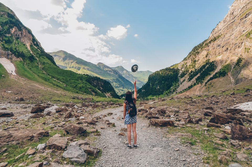Mon séjour en Occitanie, à la découverte des sublimes paysages des Hautes-Pyrénés !