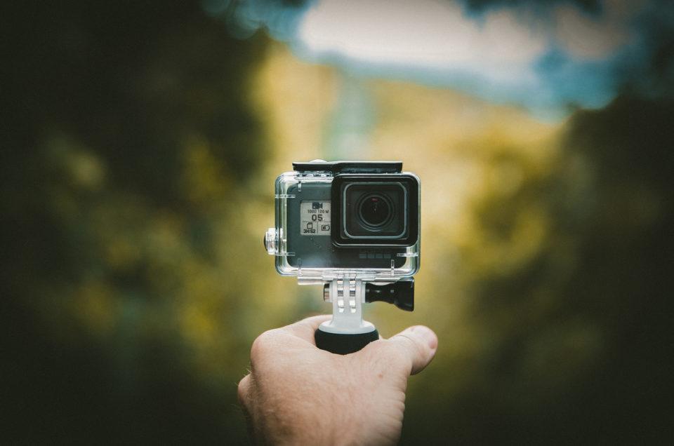 Tuto GoPro: les meilleurs conseils pour filmer !