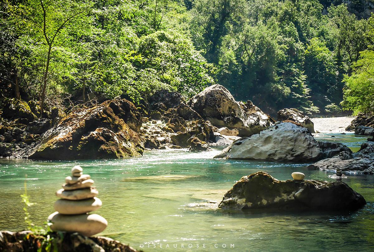 gorges-verdon-rivière