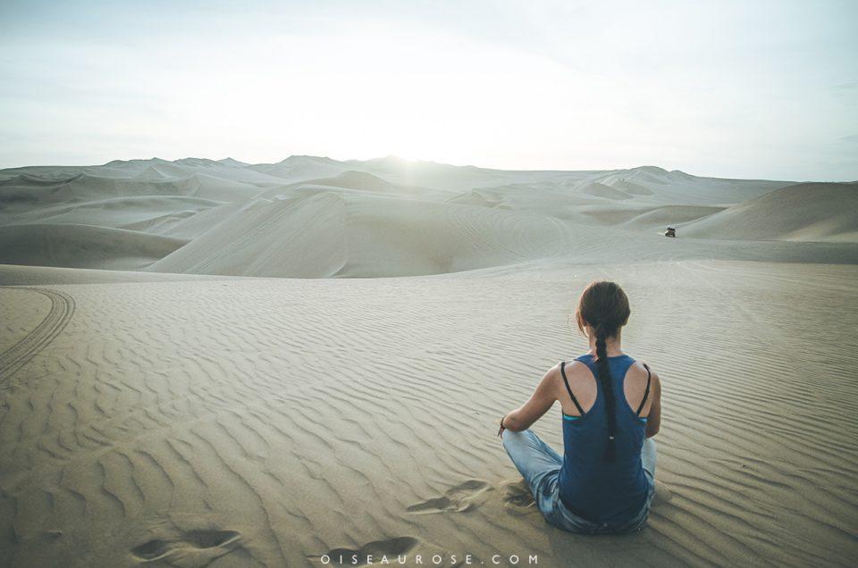 Préparation de mon futur voyage: comment j'ai changé d'avis sur pas mal de choses…?!