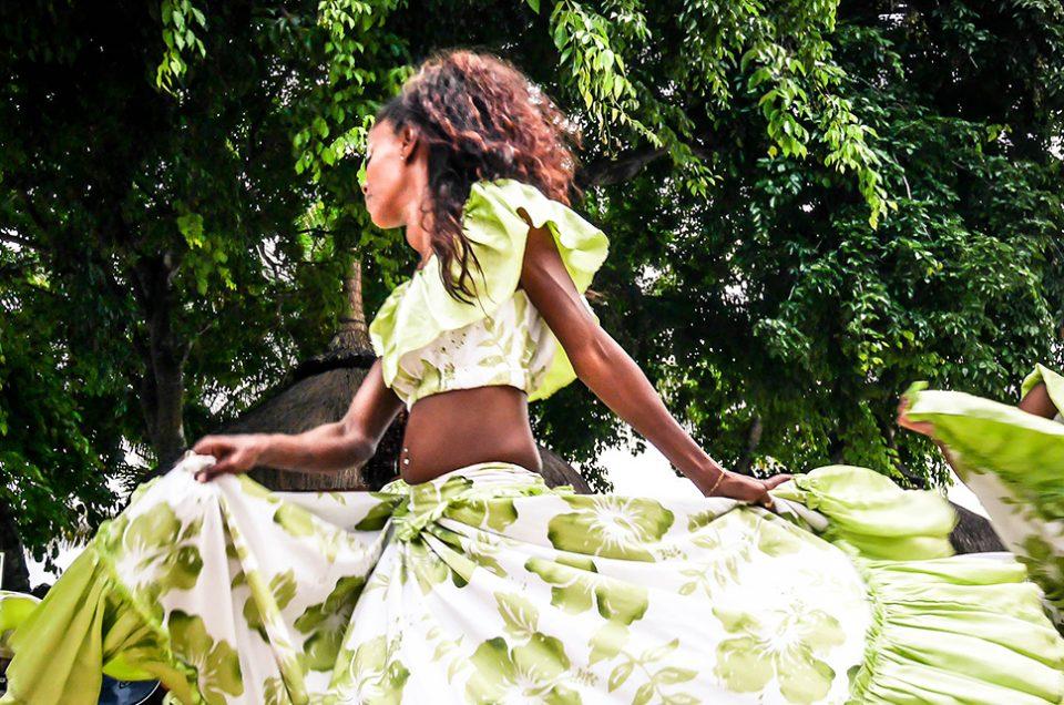 Découvrez toute la richesse culturelle de l'île Maurice