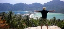 Tout quitter pour partir en voyage autour du monde ! Témoignage d'un voyageur qui a sauté le pas…