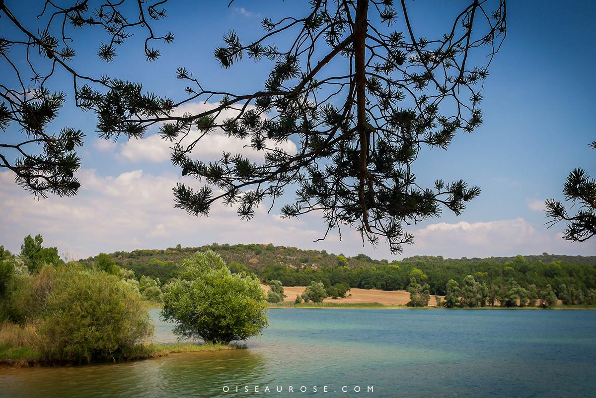 lac-Quinson-verdon