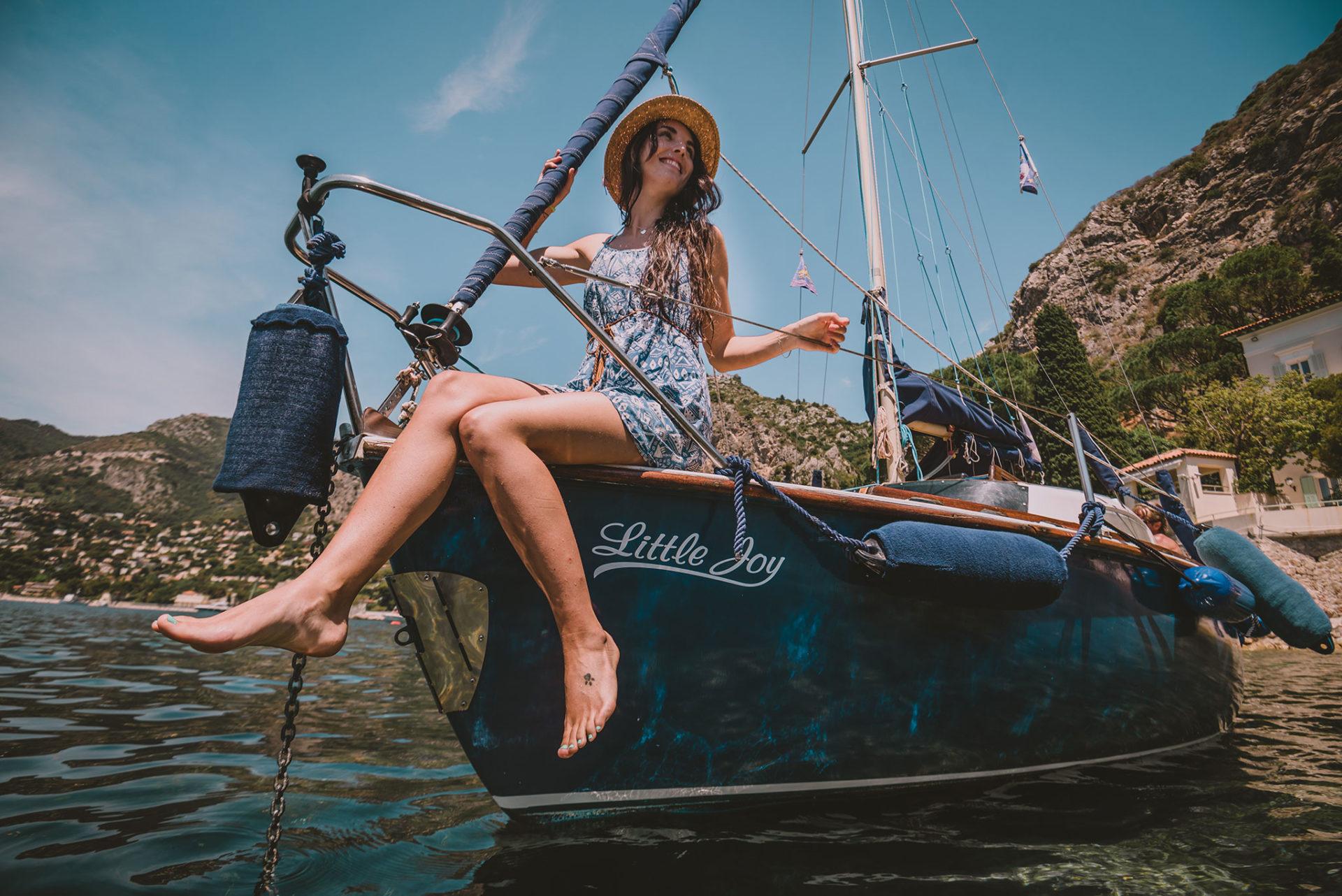 test de Click&Boat