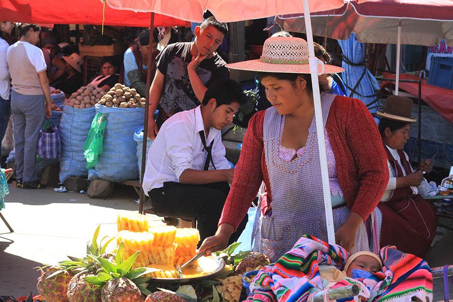 marché-bolivie