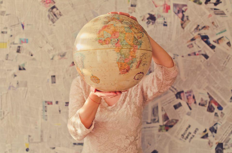 La meilleure assurance voyage pour vos séjours à l'étranger !