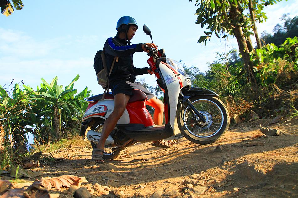 Pai moto