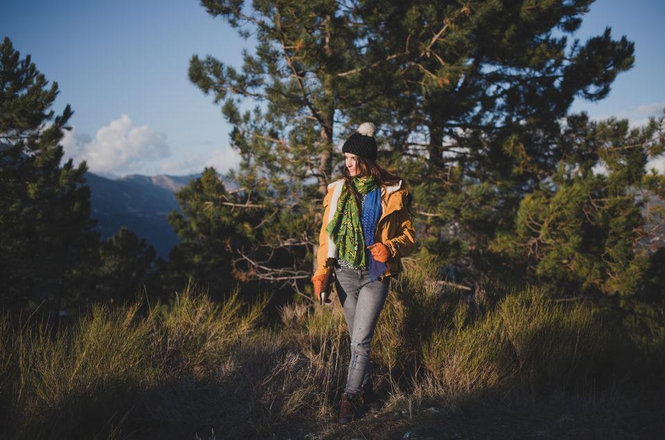 """Ma sélection d'accessoires voyage pour cet hiver, de chez """"Nature & Découvertes"""""""