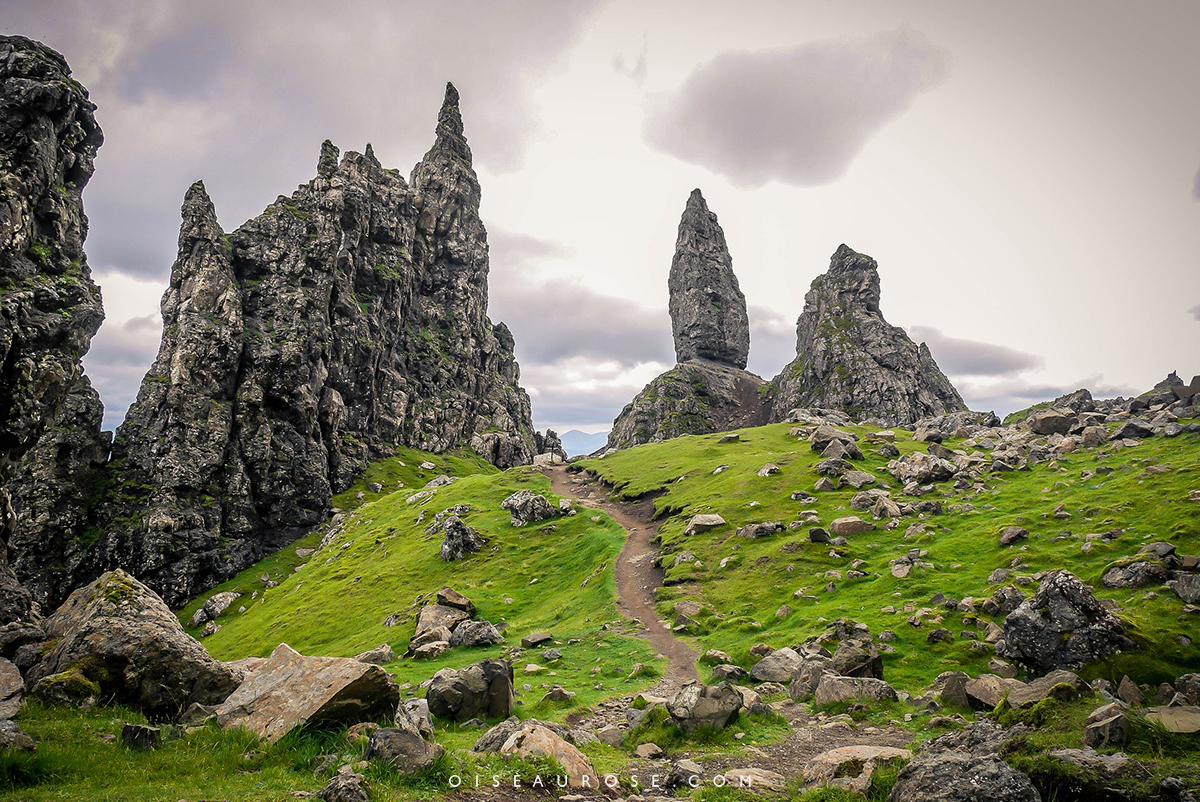 île de Skye incontournables