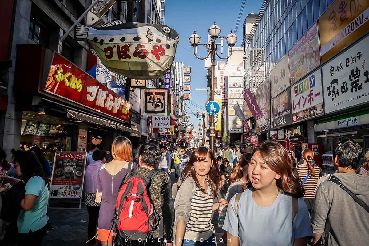 osaka-street-japan