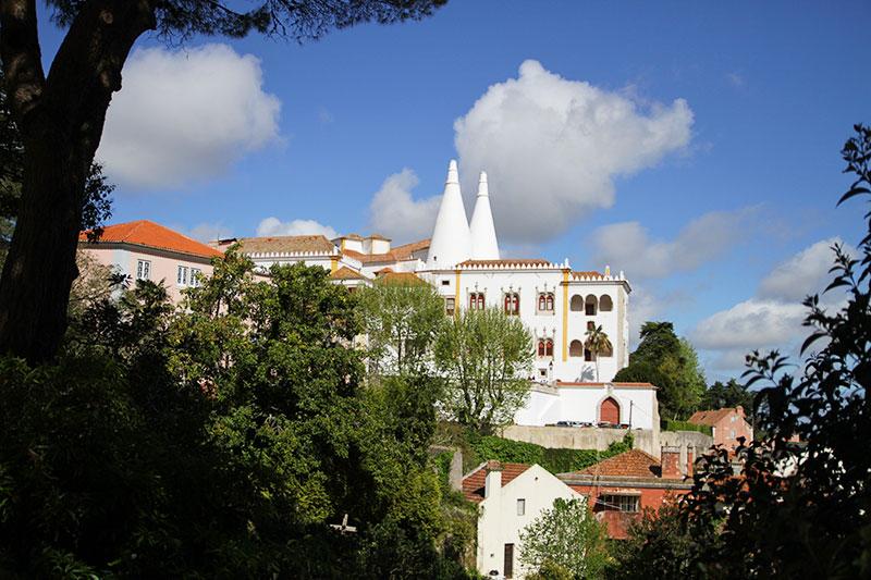 palais-national-de-Sintra