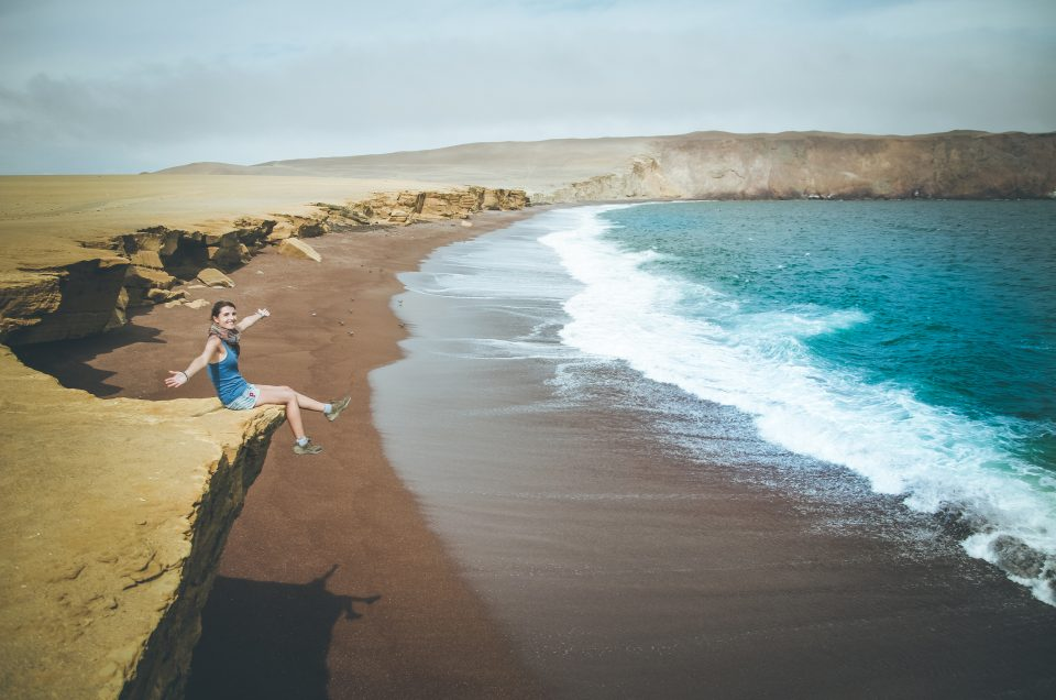 Paracas, découvrir la réserve naturelle et les îles Ballestas !