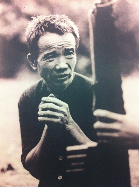 Musée des souvenirs de guerre - Ho Chi Minh