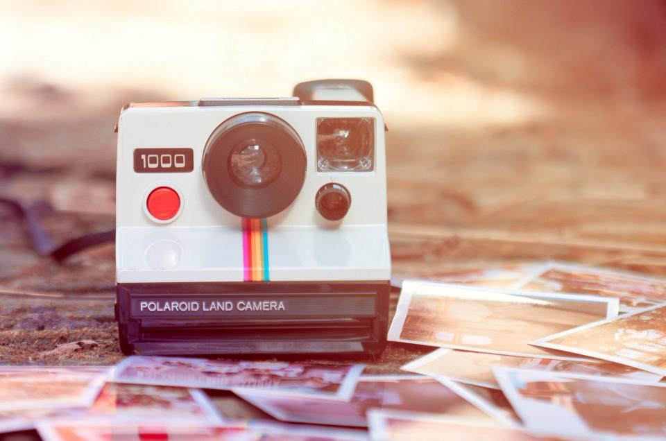 L'appareil photo polaroid: un atout pour vos voyages