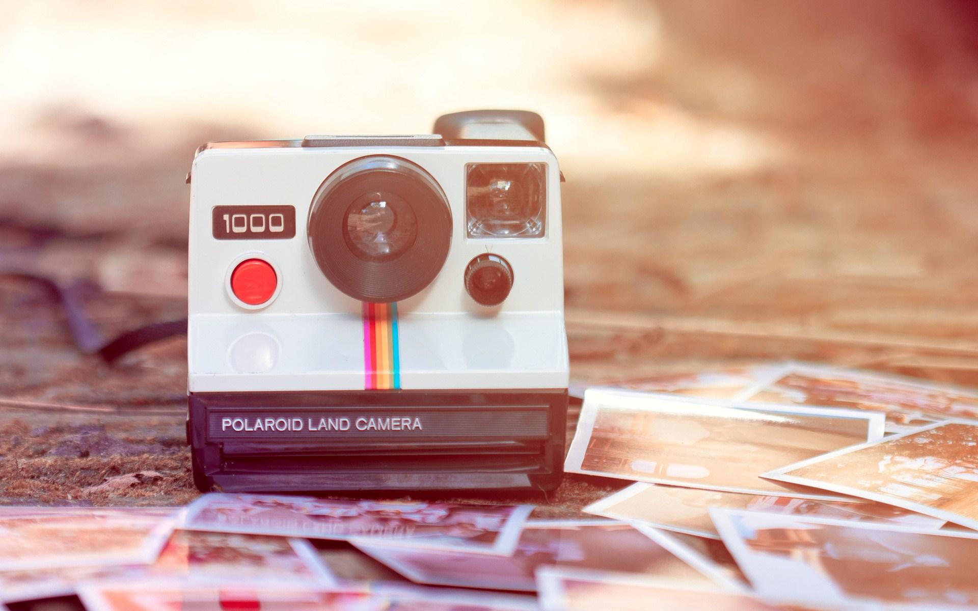l 39 appareil photo polaroid un atout pour vos voyages l 39 oiseau rose. Black Bedroom Furniture Sets. Home Design Ideas