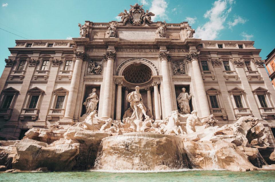 Préparer son week-end à Rome