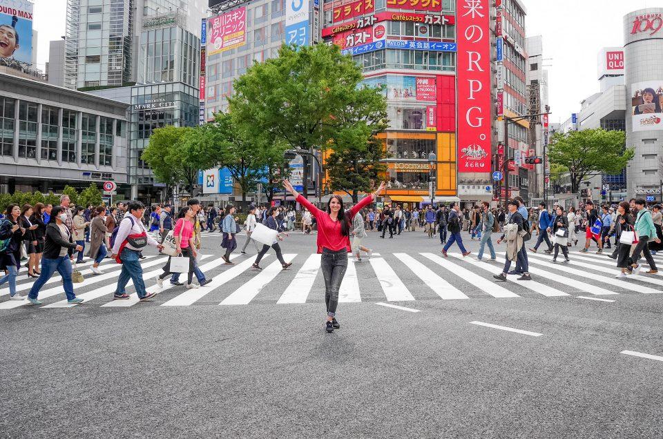 Les principaux quartiers de Tokyo à visiter