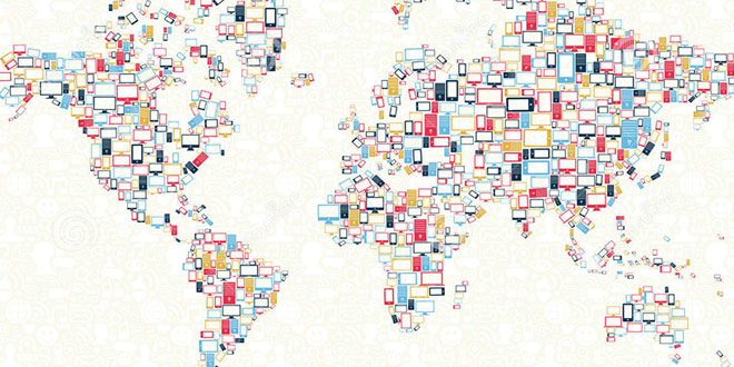Comment les réseaux sociaux modifient-ils notre manière de voyager ?!