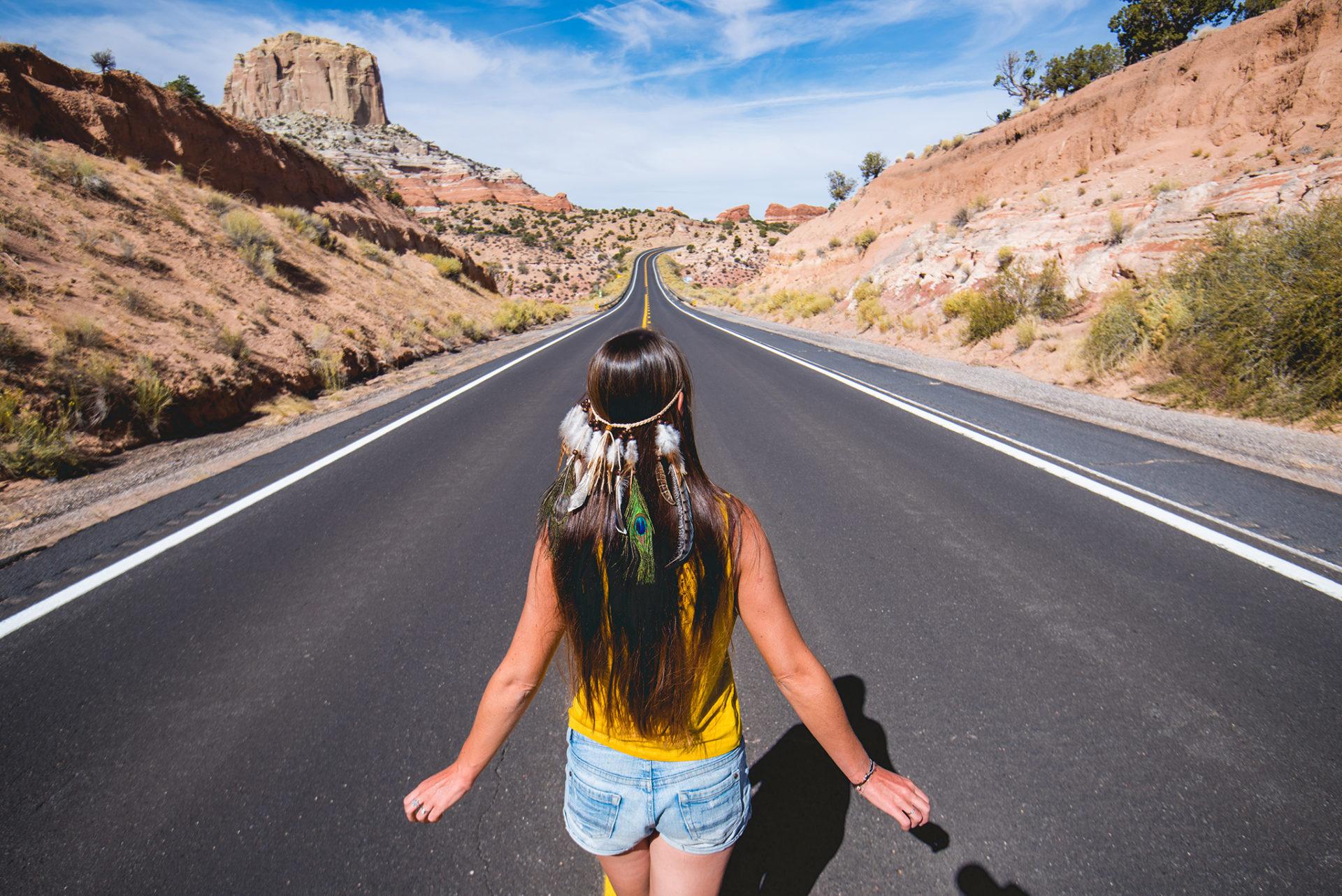 guide pour un road trip aux USA