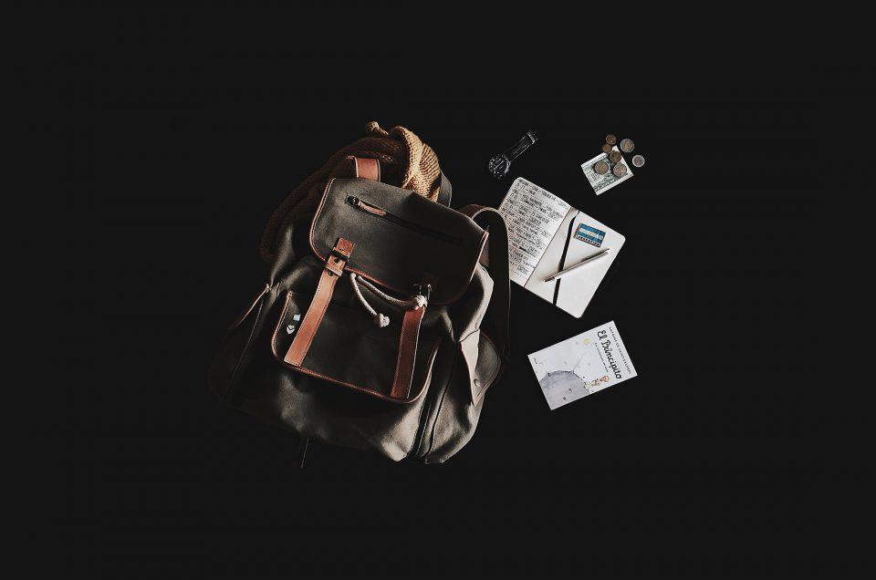 Le meilleur sac à dos pour un tour du monde