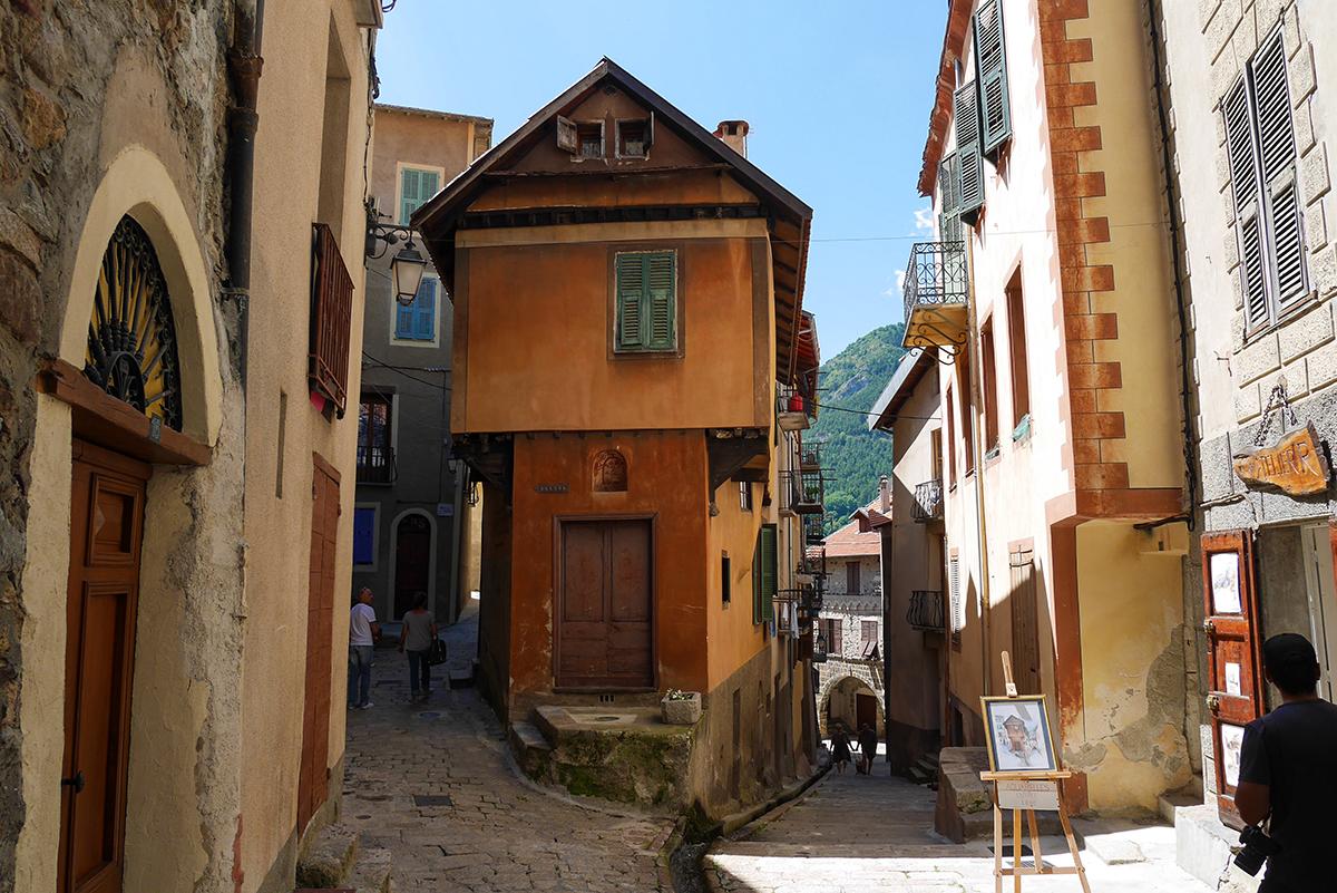 saint-martin-vesubie-village