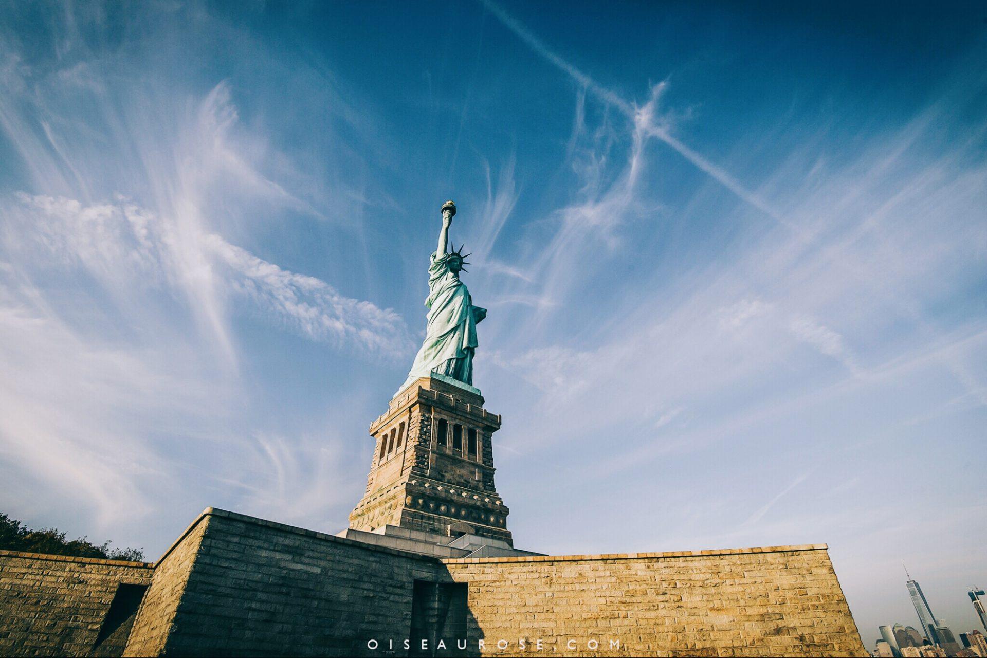 statue-liberte-visiter-new-york