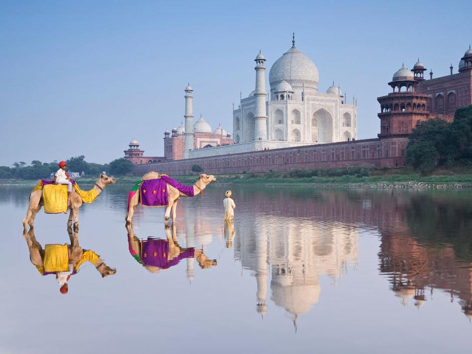 L'Inde: toutes les informations pour préparer son voyage