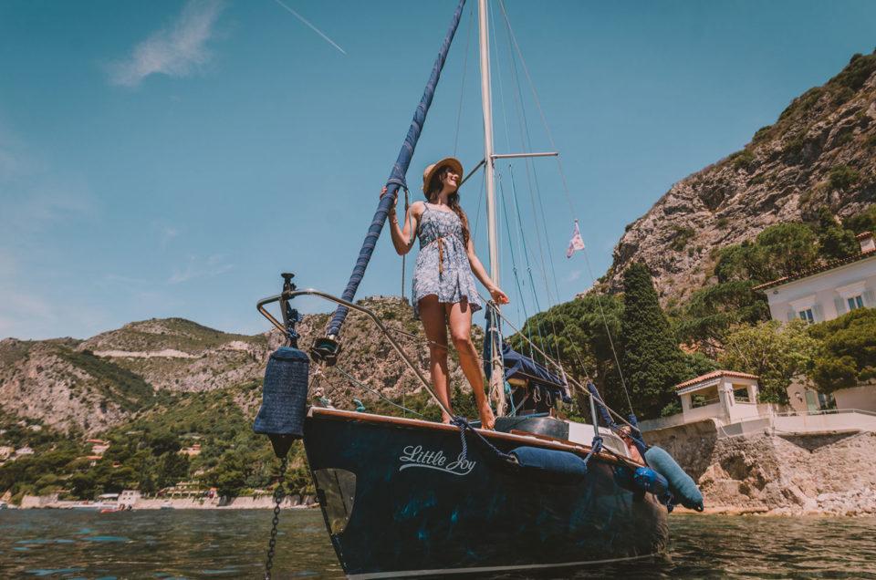 J'ai testé Click&Boat, la location de bateaux accessible à tous !