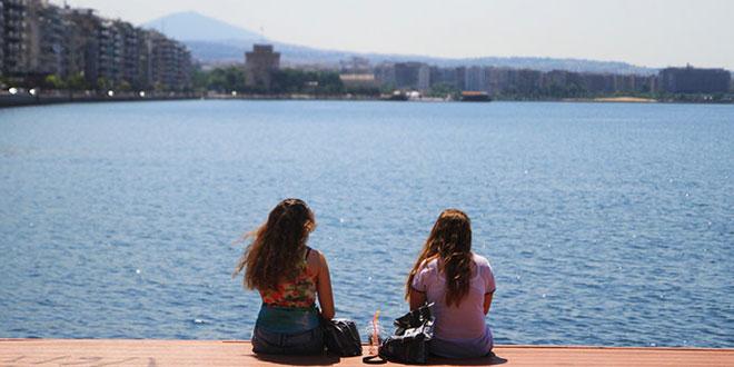 Pourquoi vous devez absolument découvrir la vibrante ville de Thessalonique en Grèce ?!