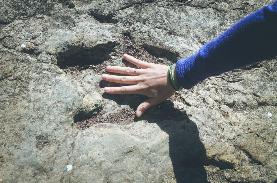 Sur les traces des dinosaures au parc national de Torotoro !