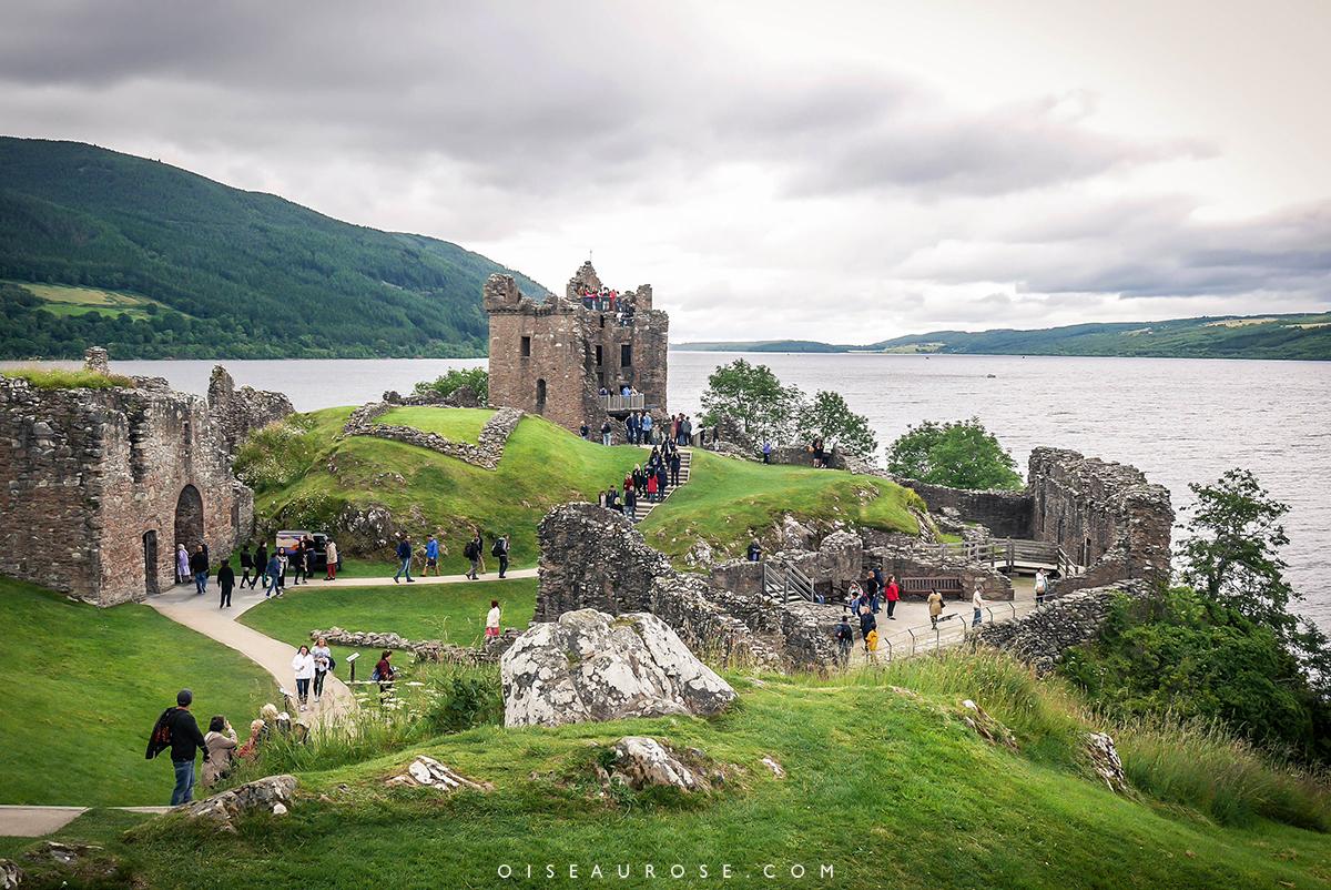 urquhart-castle-ecosse