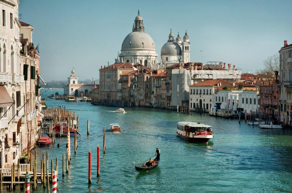 Top 5 des villes de la côte Adriatique en Italie