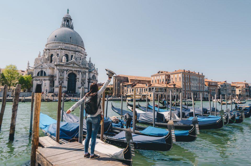 Visiter Venise, mes conseils et mes coup de cœur !
