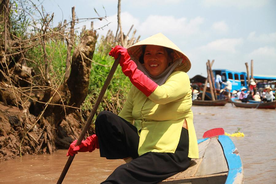 Pourquoi vous ne devriez jamais visiter le Vietnam !