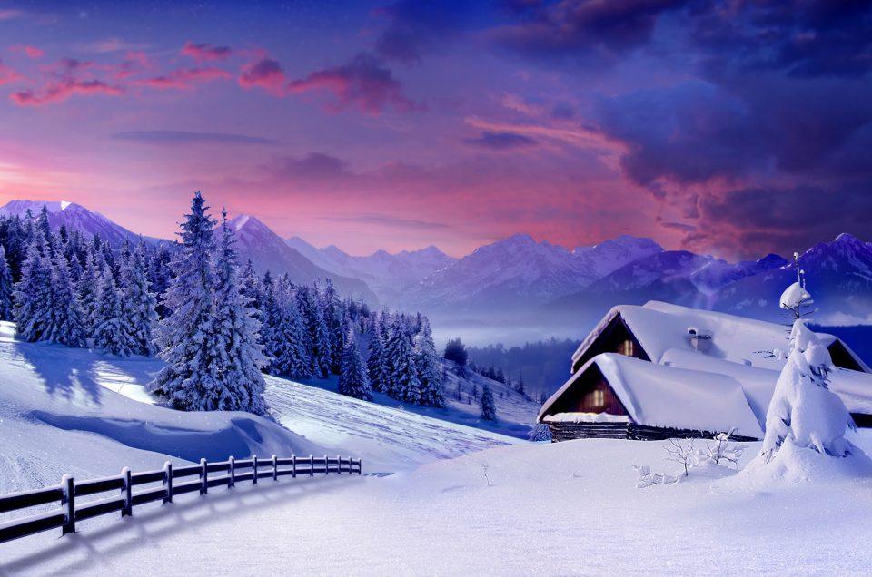Choisir un hébergement insolite avec Booking.com pour profiter des sports d'hiver !
